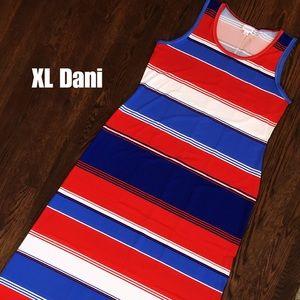 BNWT Lularoe Dani Dress
